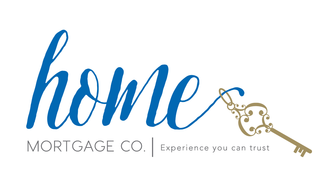 Home Mortgage Company Logo